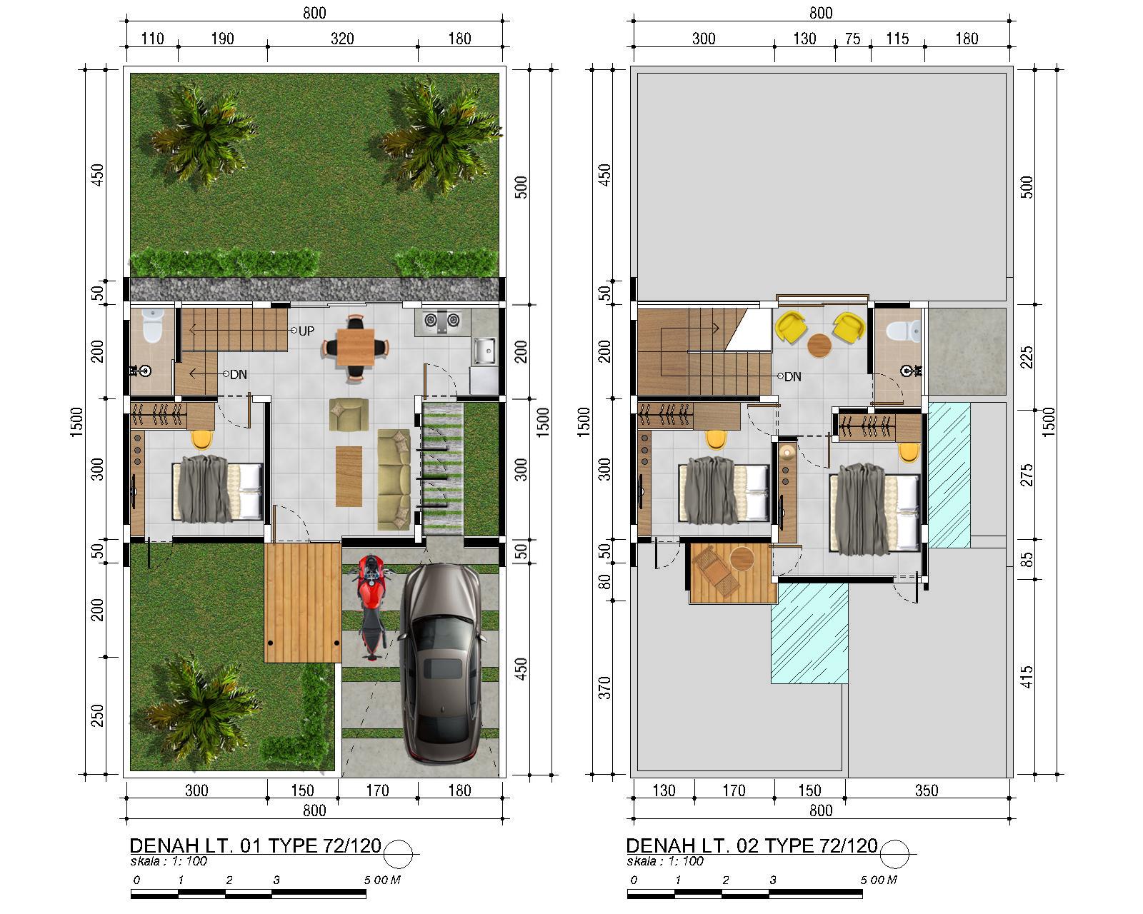 rumah murah di Semarang